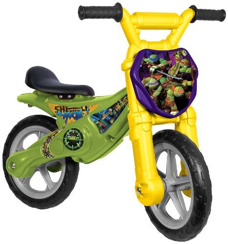 feber 800008671 draisienne speed bike tortues ninja
