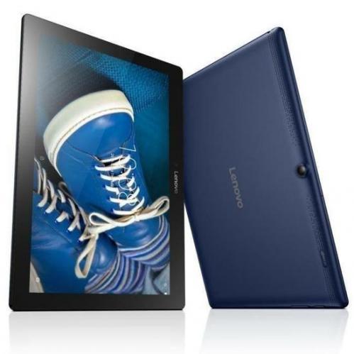 Lenovo Tablette Tactile - TAB2 A10-30 - ZA0C0093SE - 10   HD