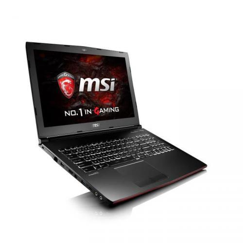 "MSI PC Gamer GP62MVR 7RF-499XFR - 15""6 - Intel®"