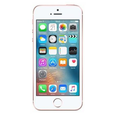Apple iPhone SE 16 Go Rose Or