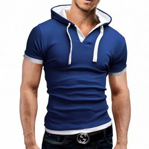 T Shirt Hommes