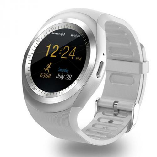 Y1 Bluetooth Smart Watch