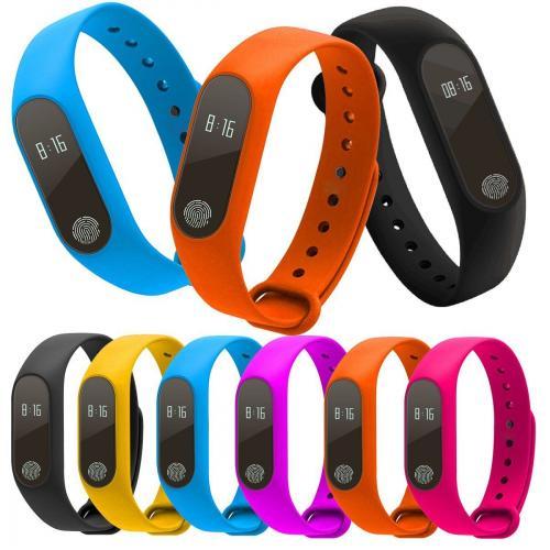 M2 Sport bracelet smart