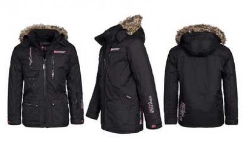 Parka homme Geographical Norway Avoriaz