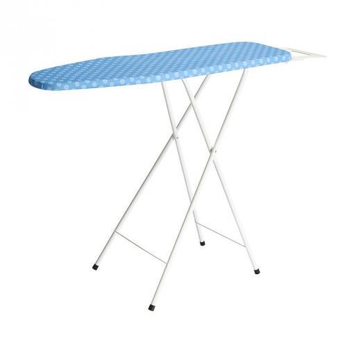 TABLE HIGH ONE AGATHA 110X32 CM