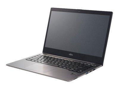 "Fujitsu Lifebook U904 Ordinateur portable 14"" (35,56 cm) Intel Core i5 4200u 1,6 GHz 500 Go Windows 8.1 Pro Wi-Fi Noir/Argent"