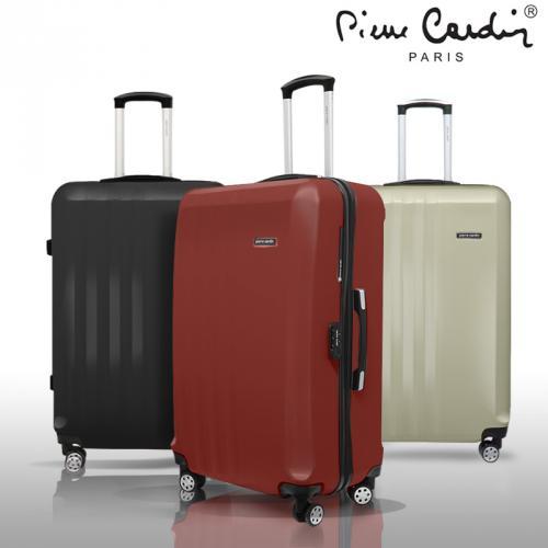 Set 3 Bagages Bahia 4 roues Pierre Cardin®