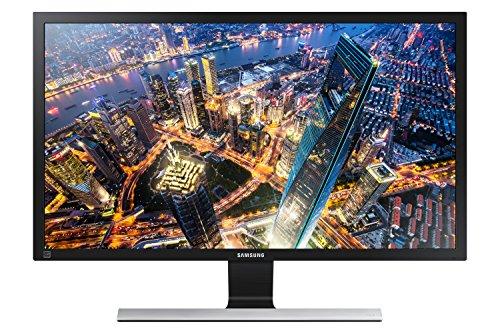 Samsung U28E590D Écran PC 28 pouces (71.09 cm) (UHD 3840 x 2160, 1ms, 16:9, 2xHDMI/DisplayPort, AMD FreeSync)