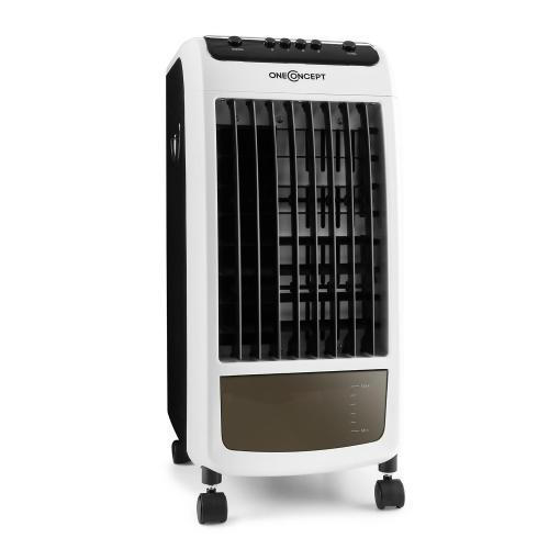 Ventilateur Rafraichisseur Humidificateur Portable Climatiseur Eco-Energétique