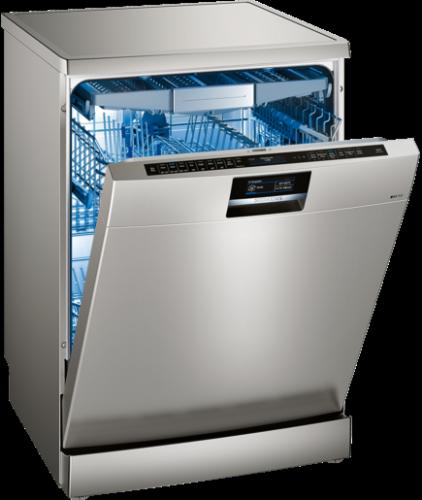 Q700 Lave-vaisselle 60 cm Pose-libre - Silver inox