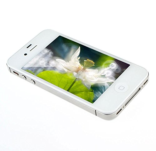 apple iphone 4s 16 go blanc d bloqu prix 149 00. Black Bedroom Furniture Sets. Home Design Ideas