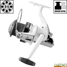 Moulinet daiwa shorecast 5000