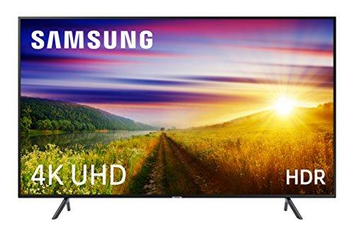 Samsung UE49NU7105 TV (123 cm) mpeg4