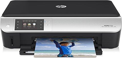 HP Envy 5530 Imprimante multifonction Jet d'encre 9 ppm Noir
