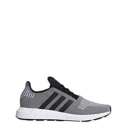 adidas Swift Run Chaussures de Course Homme Gris, Gris, 39 1/3 EU