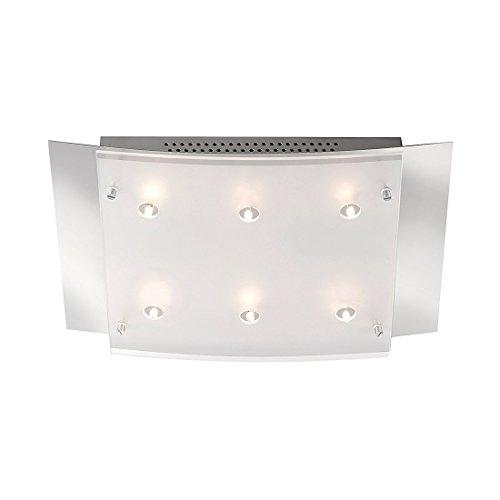 Fischer Leuchten Plafonnier Edna II - 6 ampoules