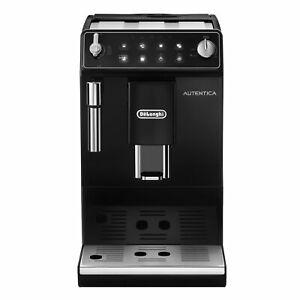 DeLonghi ETAM 29.510.b Autentica Espresso MacHine à Café Café Automate