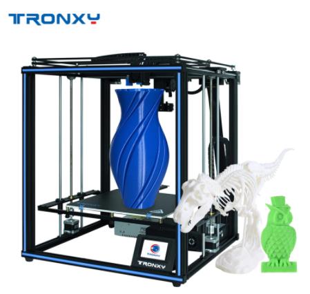 TRONX Y X5SA PRO   imprimante 3D
