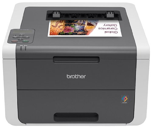 Brother HL-3140CW Imprimante laser Couleur Wi-Fi