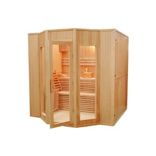 sauna finlandais prix maison design. Black Bedroom Furniture Sets. Home Design Ideas
