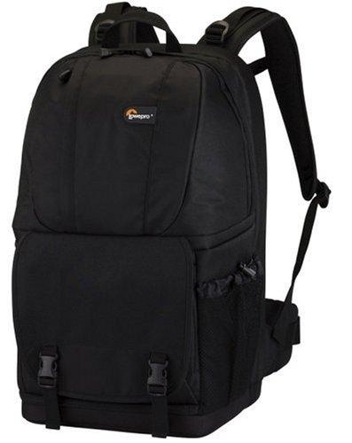 Lowepro Fastpack 350 Sac à dos pour appareil photo et objectifs - Noir