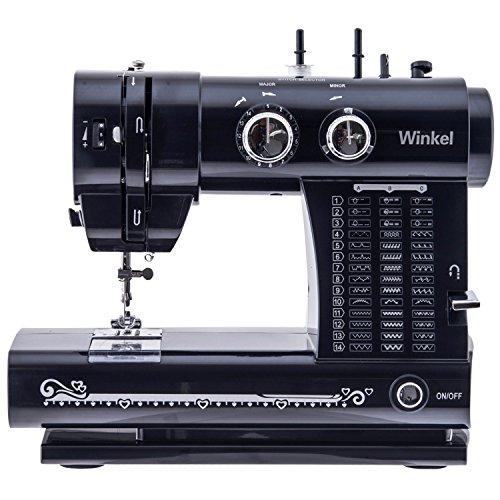 winkel sw42 machine coudre noir prix 103 20