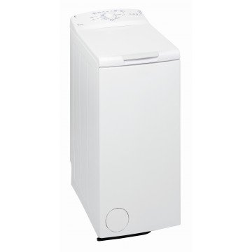 Whirlpool AWE 6607 Lave linge 6 kg 1200 trs/min A++ Blanc