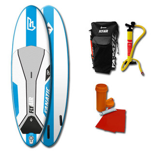 STAND UP PADDLE GONFLABLE FANATIC FLY AIR ALLROUND 2014 10.8