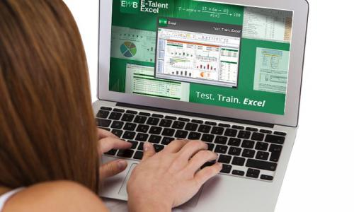 Formation en ligne Microsoft Excel en 16, 32 ou 48 modules