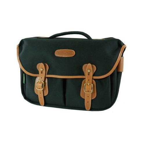 Billingham BC HADPRO Canvas Hadley Pro Sac photo Noir/Tan