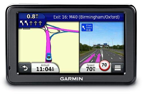Garmin nüvi 2545 GPS Europe de l'Ouest (24 pays) écran 5