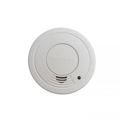 LUMISKY CONNECT DAAF Détecteur de fumée CE EN14604