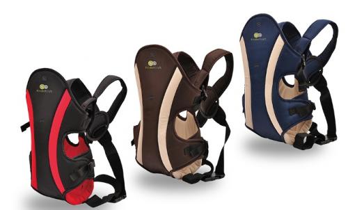 Porte-bébé KinderKraft Comfort - Prix   22,99 € 0ad3d3a3466