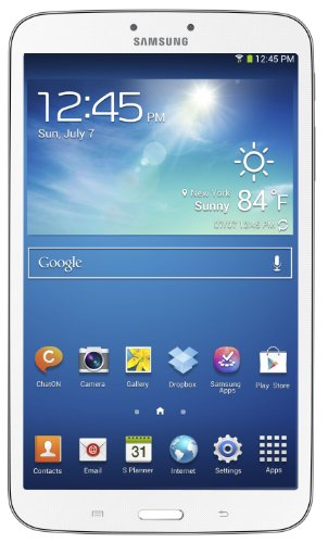 Samsung Galaxy Tab 3 Tablette Tactile 8
