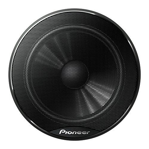 Pioneer TSG173Ci Haut-parleur à 2 Voies Noir