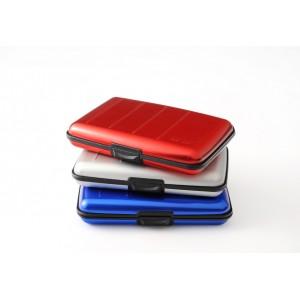 Le porte-cartes qui protège et organise vos cartes