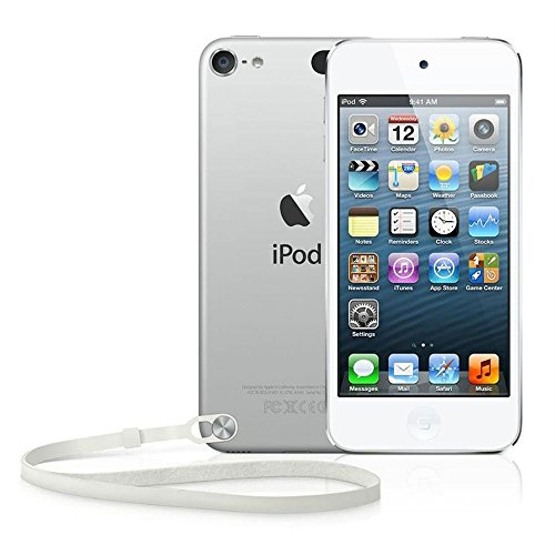 Apple iPod Touch 16Go / GB - blanc & argent