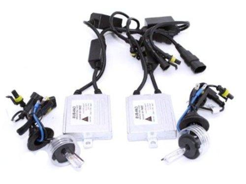Auto-accessoire 55W H7 12000K Super Lumière Xenon/Luminaire Véhicule Kit Voiture Haute Qualité CAN-BUS