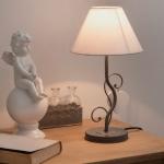 Lampe de chevet Claudie