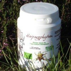 Harpagophytum Bio - 200 gélules végétales
