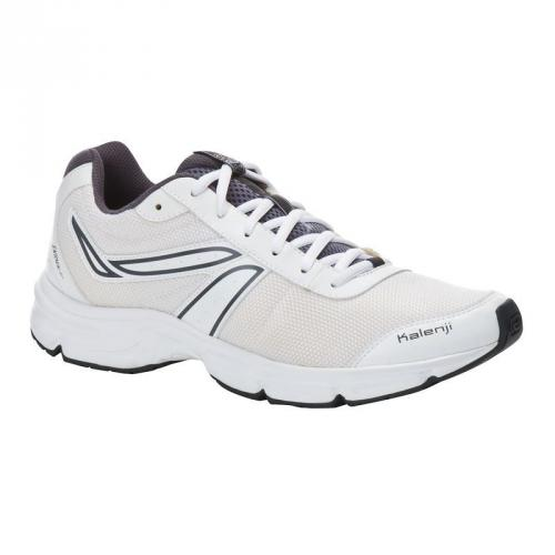 Baskets de Running Blanches Ekiden 50
