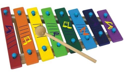 xylophone en bois prix 3 49. Black Bedroom Furniture Sets. Home Design Ideas