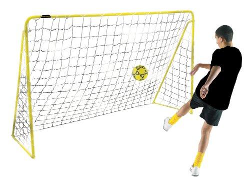 Kickmaster Premier But de football 2,13 m