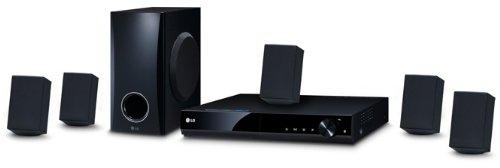 DH4130S - Système Home Cinéma DVD