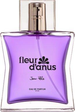 Eau de parfum Fleur d'Anus pour Lui 100ml