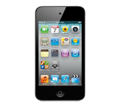 Apple iPod Touch 16 Go Noir