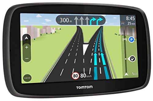 TomTom Start 60 (6 pouces) Europe 45 Cartographie à vie (1FD6.002.01)