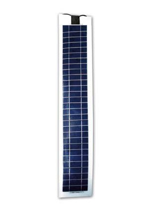 Panneau solaire MC-Marine HF40W Stripe